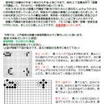 囲碁入門講座通信 第3号