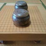 囲碁入門講座通信 第6号