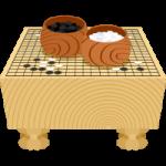 囲碁入門講座通信 第14号